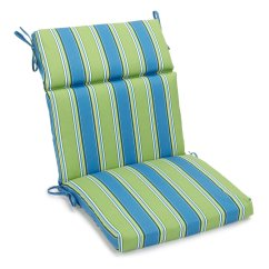 Chair Cushions With Tie Backs Clearwater Beach Rentals Blazing Needles 22 X 45 In Outdoor High Back Patio