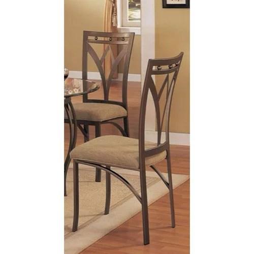 red tufted dining chair desk homesense barrel studio pichler upholstered set of 4