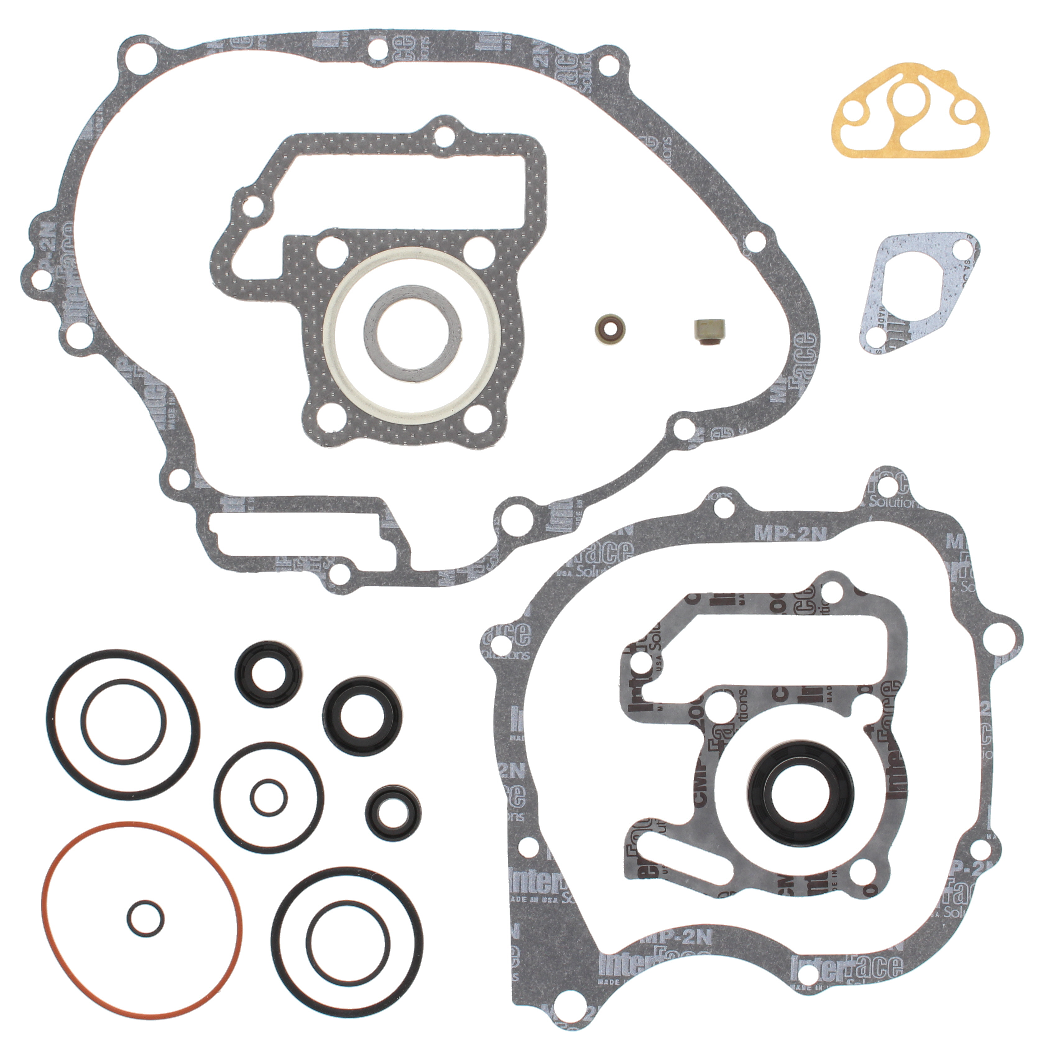 New Ignition Cover Gasket Yamaha TTR90 90cc 00 01 02 03 04
