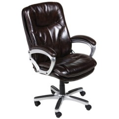 Serta Office Chair Warranty Claim Covers On Amazon Executive Big Tall Puresoft Roasted Chestnut Walmart Com