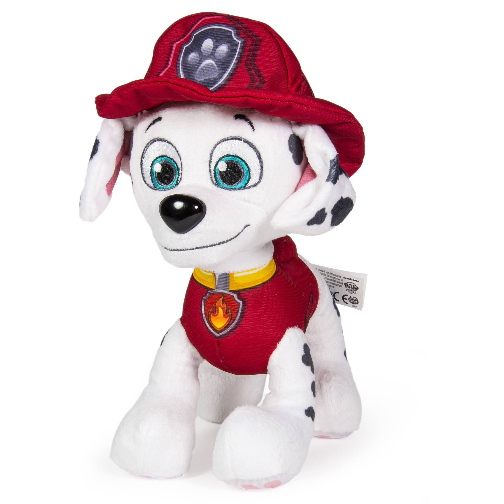 Paw Patrol Basic 10 Plush Marshall Walmart Exclusive