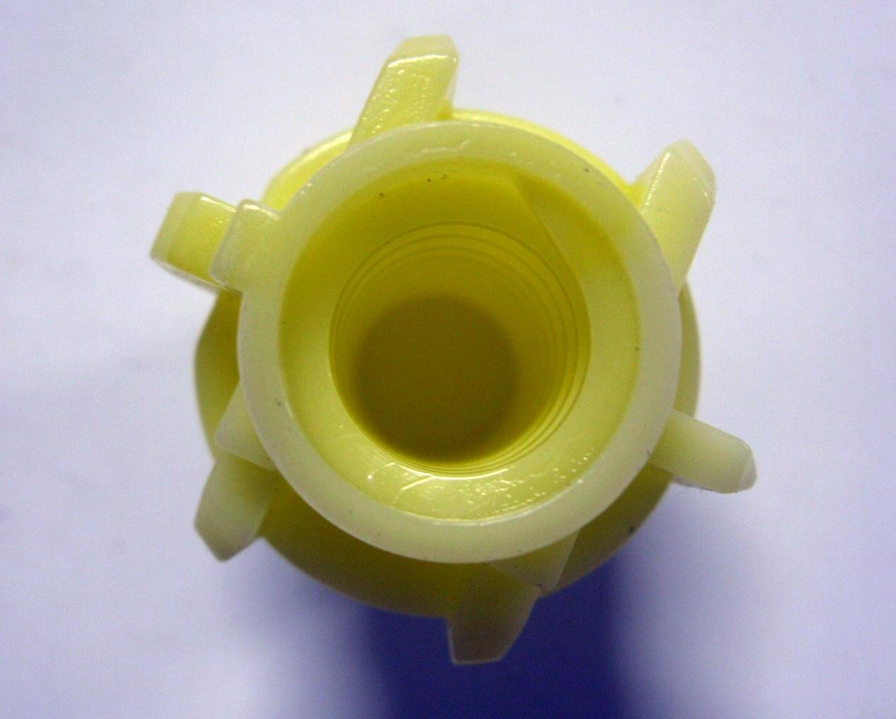 Okin Lift Chair Spindle Nut for DeltaDrive Actuators