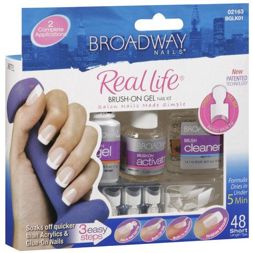 kiss products broadway nails real