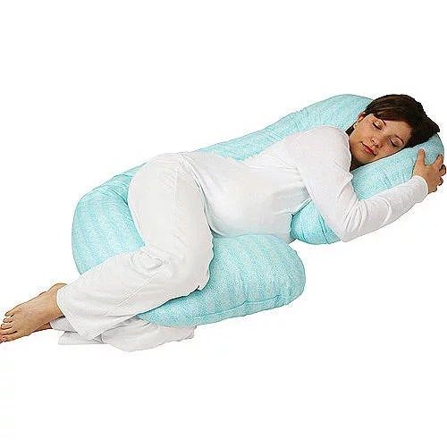 Leachco Sleeper Keeper Total Body Pillow (Your Choice of