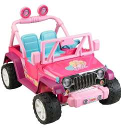 fisher price power wheels barbie jammin jeep walmart com barbie jammin jeep wiring diagram  [ 1000 x 1000 Pixel ]