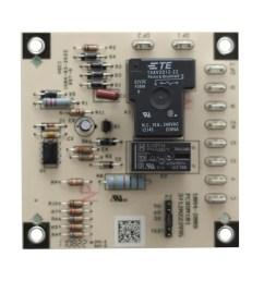 installation aprilaire pcbdm101s defrost timer goodman defrost timer pcbdm101s by on defrost  [ 1500 x 1500 Pixel ]