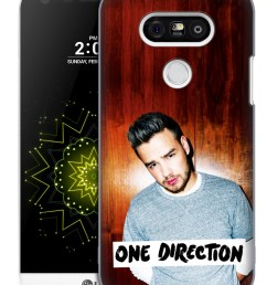 official one direction liam photo filter hard back case for lg phones 1 [ 1200 x 1599 Pixel ]