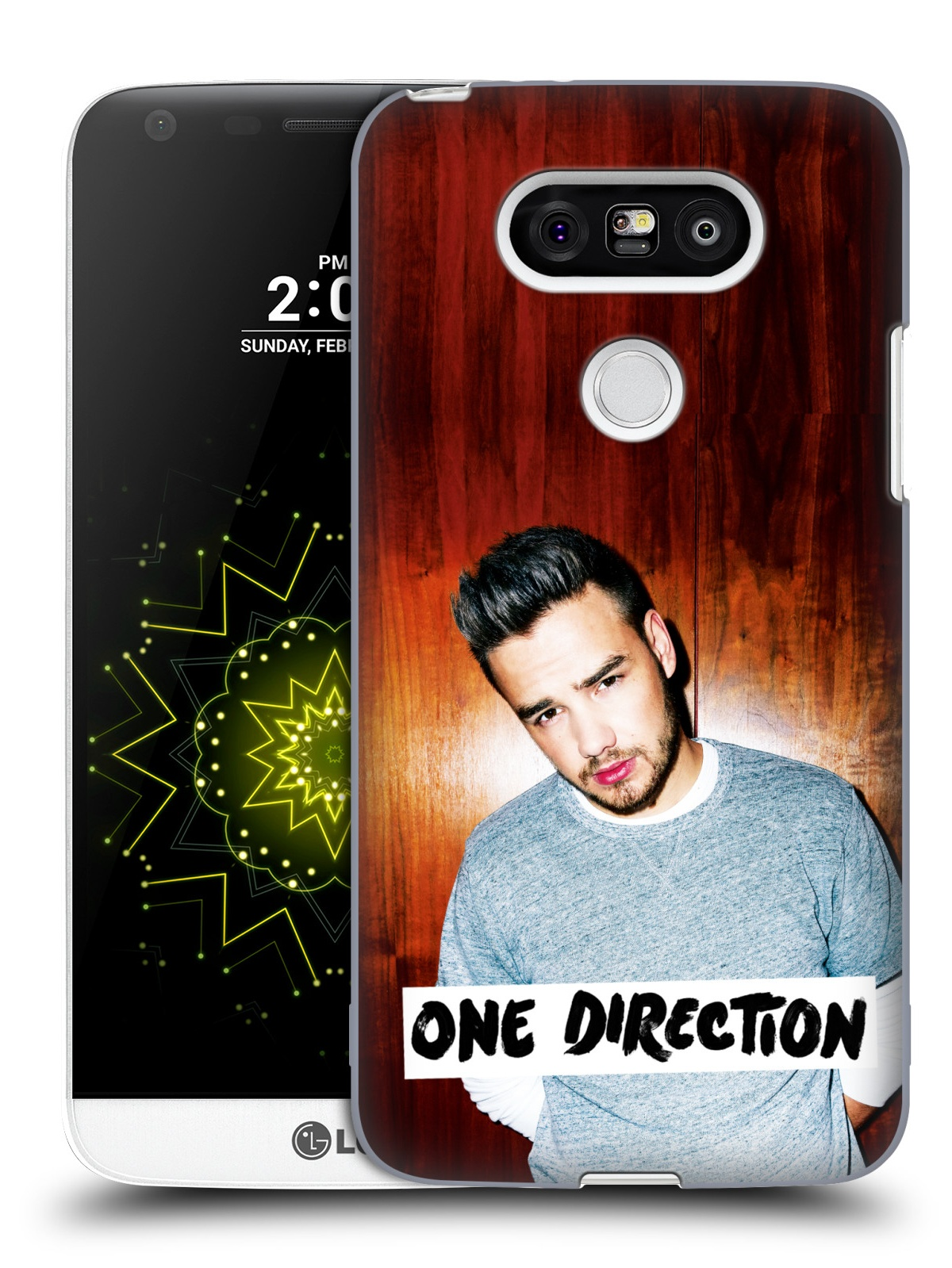 hight resolution of official one direction liam photo filter hard back case for lg phones 1