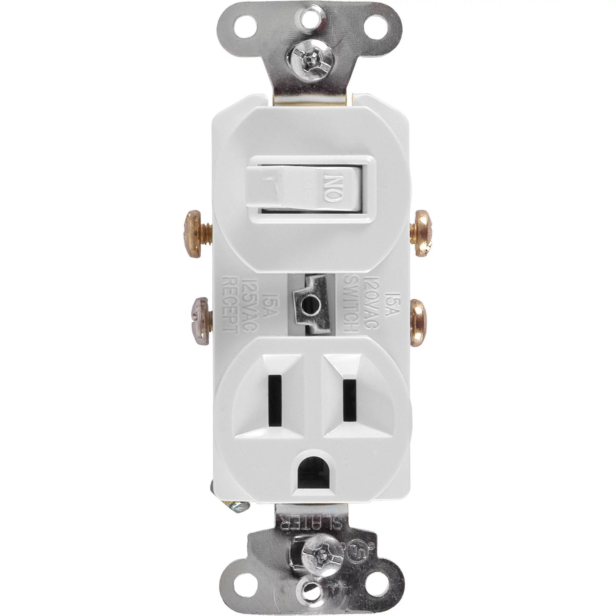 hight resolution of wiring a light switch and outlet off of a