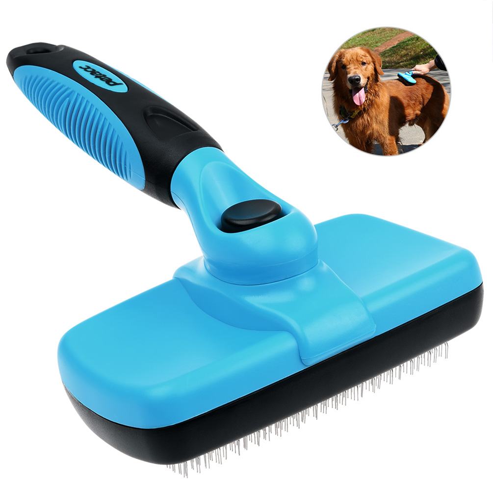 petacc dog grooming brush