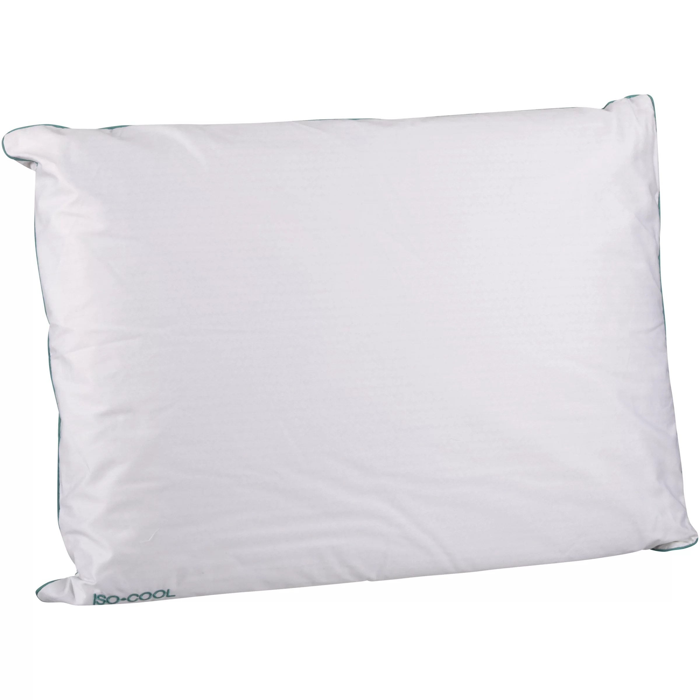 Isotonic IsoCool TheraPure Foam Bed Pillow  Walmartcom