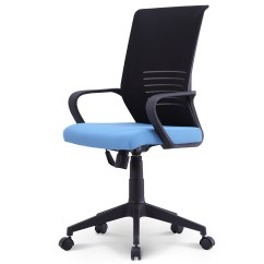 Back Support For Office Chair Walmart Wooden Folding Directors Managerial Conference Room Desk Task