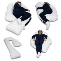 All Nighter Total Body Pregnancy Pillow by Leachco ...