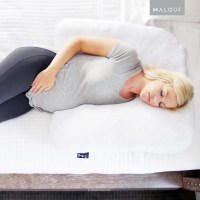 Z Horseshoe Pregnancy Pillow - Walmart.com