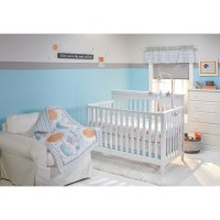 Little Bedding by NoJo Celestial Baby 10