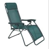Zero Gravity Chair in Green - Walmart.com