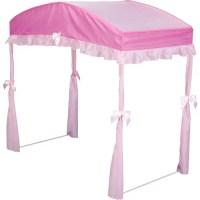 Delta Toddler Bed Canopy, Pink - Walmart.com