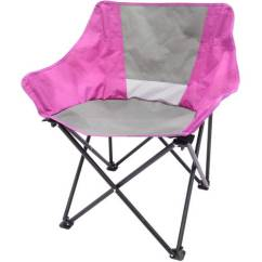 Camping Chairs At Walmart Overstock Dining Room Chair Covers Ozark Trail Low Back Com