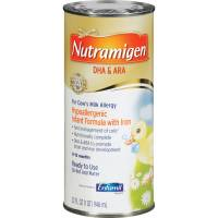 Nutramigen baby formula - 32 fl oz Ready-to-Use Can ...