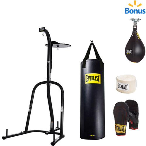 Everlast-Dual-Station-Heavy-Bag-Reviews