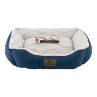Stuft Sofa Plus Pet Bed, Small, Blue - Walmart.com
