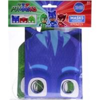 PJ Masks Paper Masks (8 Count) - Walmart.com