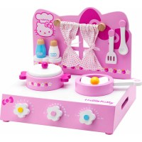 Hello Kitty Table Top Kitchen Play Set - Walmart.com