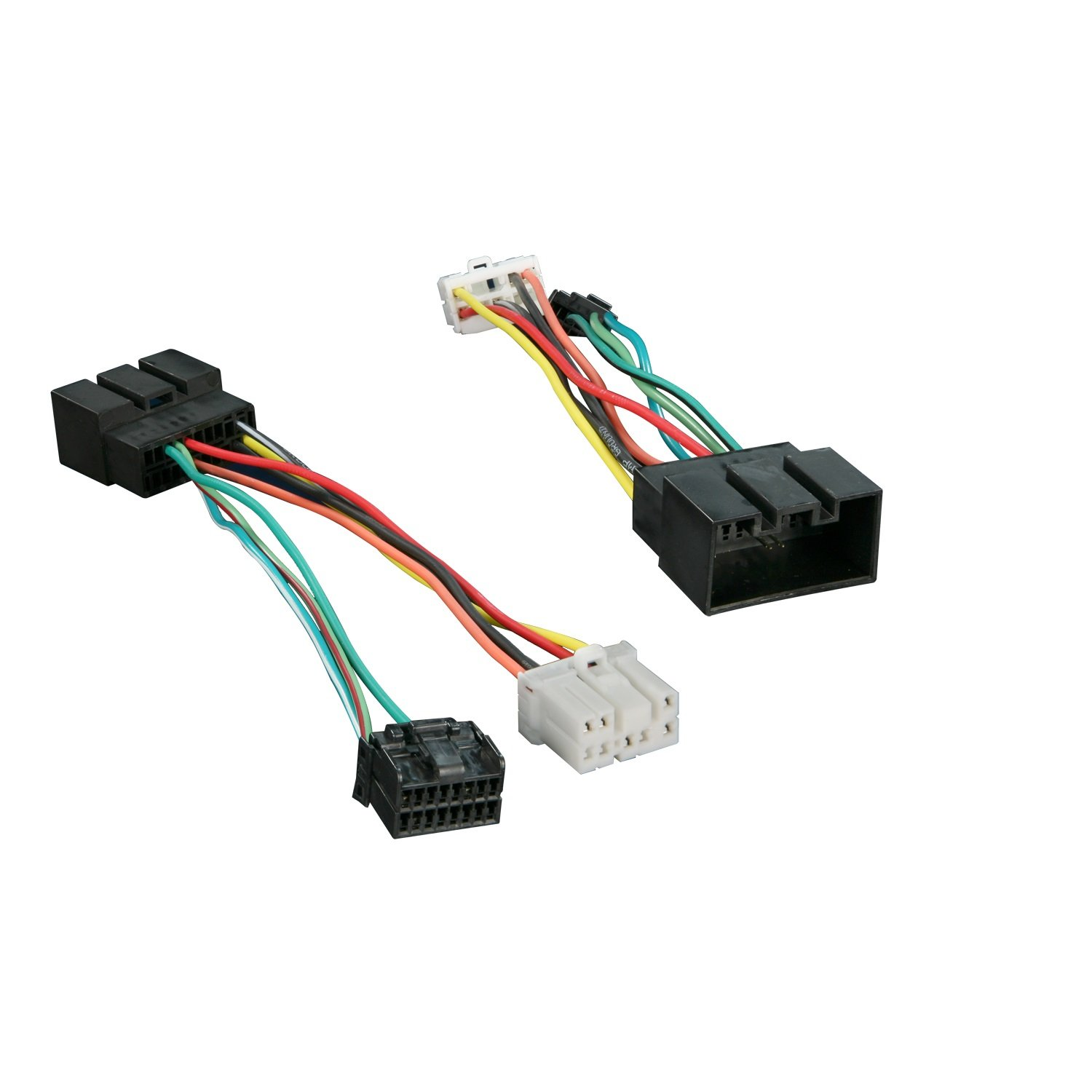 hight resolution of metra 70 5716 turbowire car stereo wiring harness walmart com radio wiring harnesses walmart