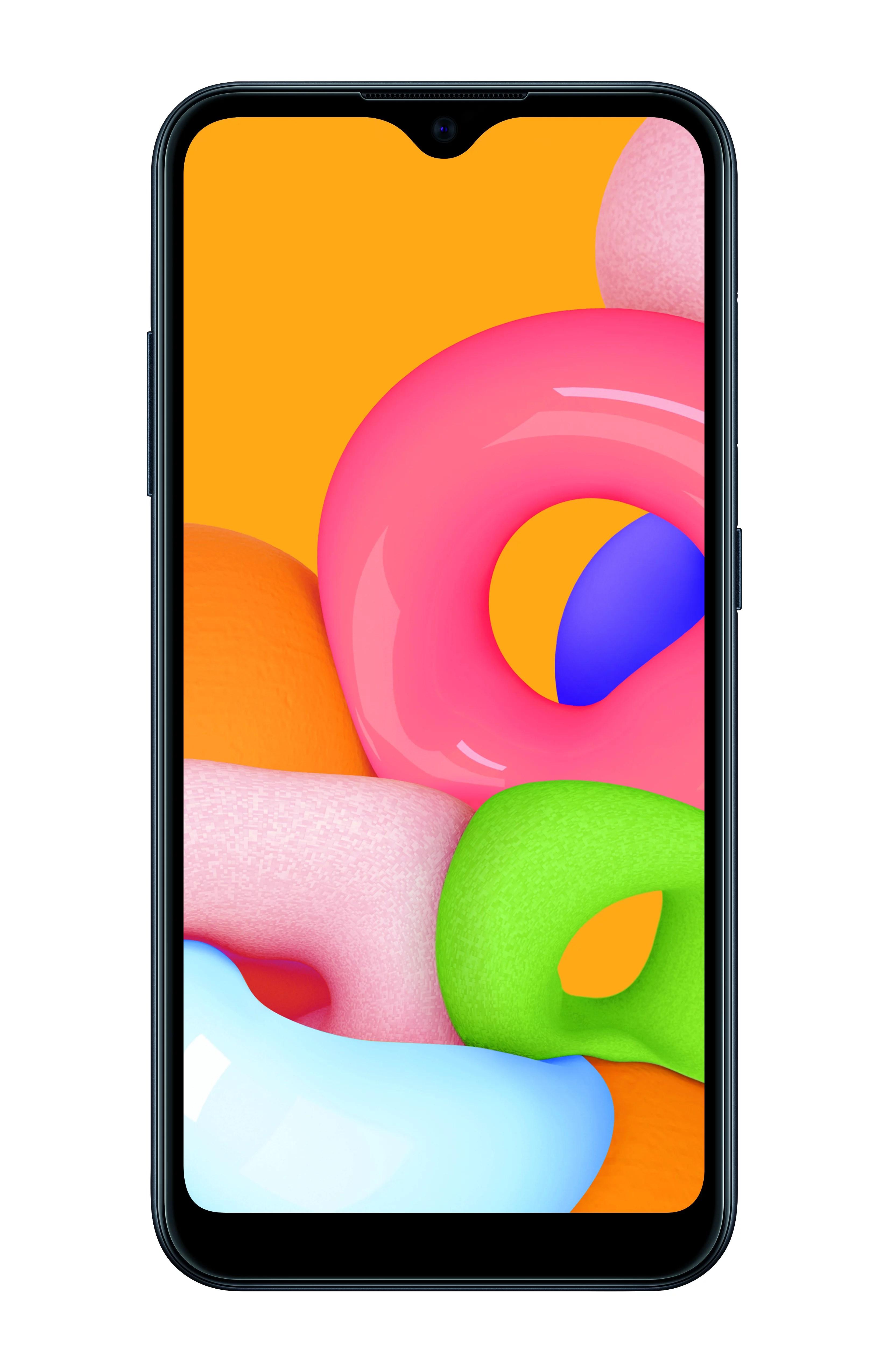 Update Straight Talk Phone Software : update, straight, phone, software, Straight, Samsung, Galaxy, 16GB,, Black, Prepaid, Smartphone, Walmart.com