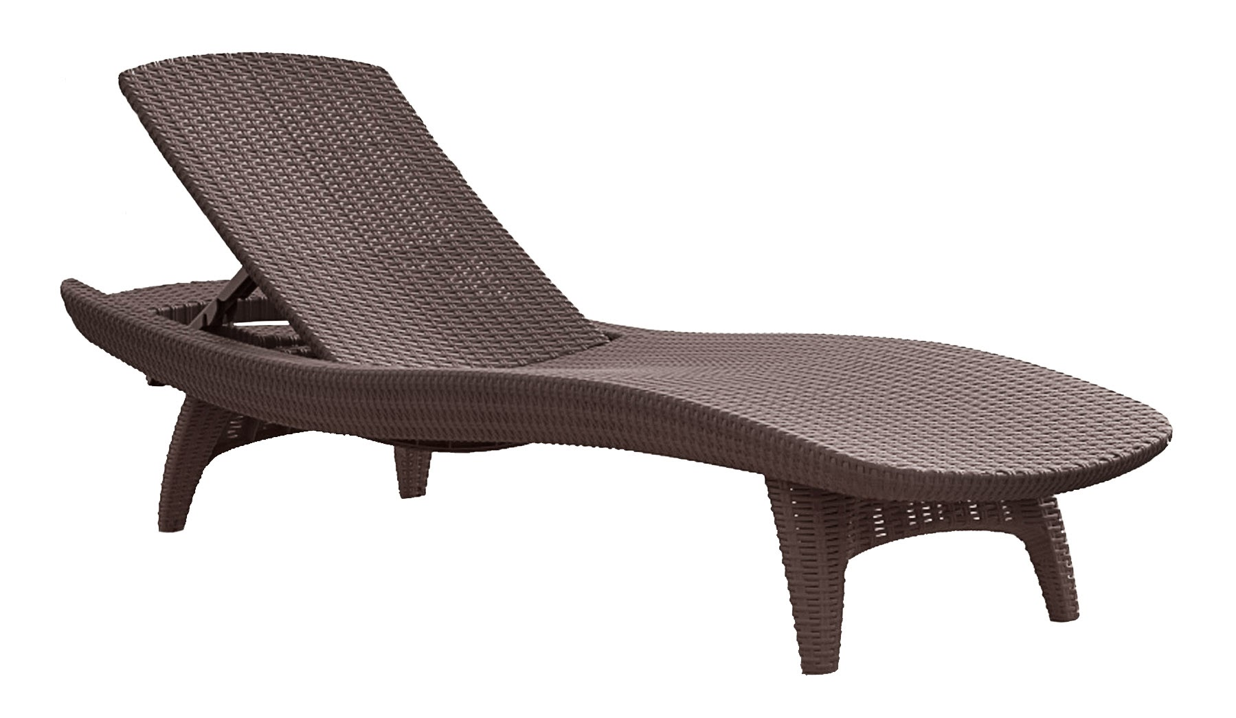 cheap sun lounge chairs discontinued dining keter pacific chaise lounger 2 pack adjustable brown walmart com