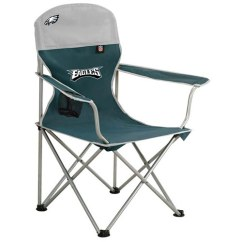 Philadelphia Eagles Chair Most Expensive Lazy Boy Folding Arm Walmart Com