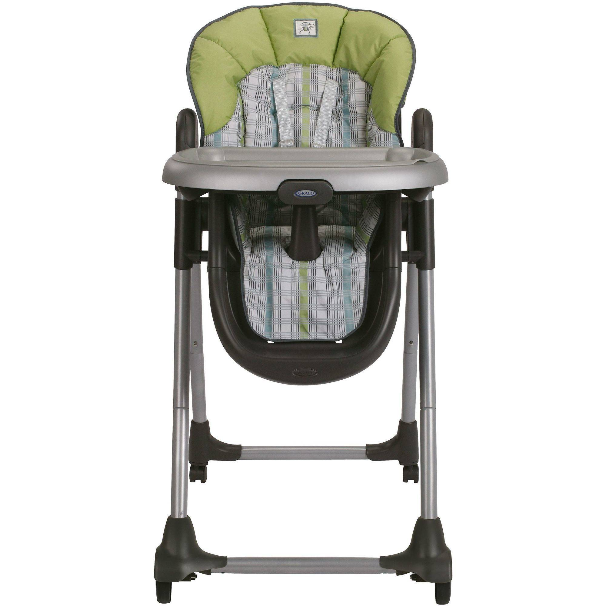 Graco 4 In One High Chair Graco High Chair Bruin Blog