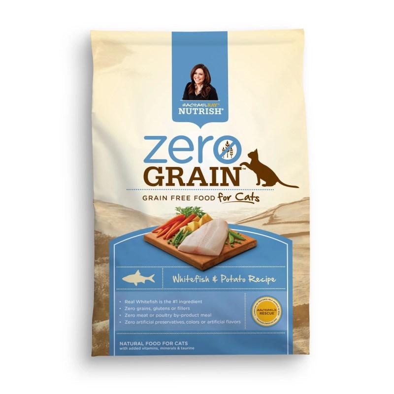 Rachael Ray Grain Free Cat Food