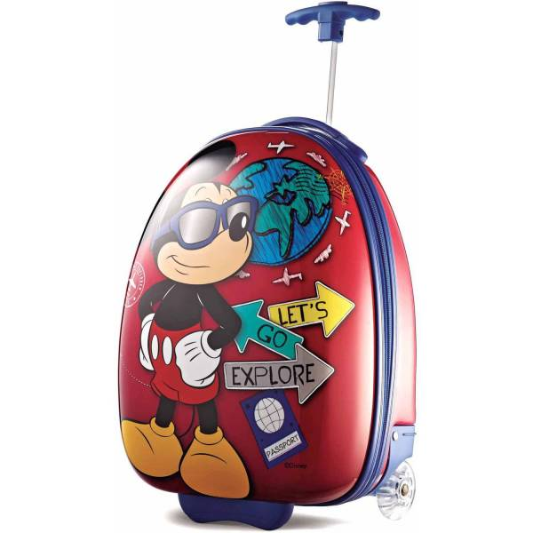 Mickey Mouse Luggage Kids - Mc