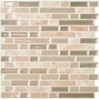 Peel And Stick Metal Wall Tile - Walmart.com