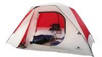 Ozark Trail 6 Person Dome Camping Tent - Walmart.com