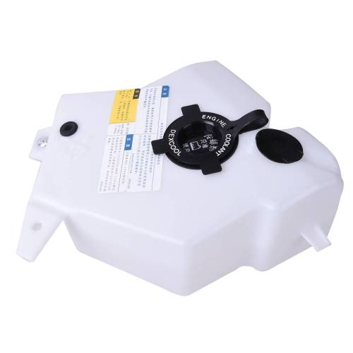 small resolution of topaz 15250668 engine coolant recovery expansion overflow tank w cap for buick chevrolet oldsmobile pontiac saturn walmart com