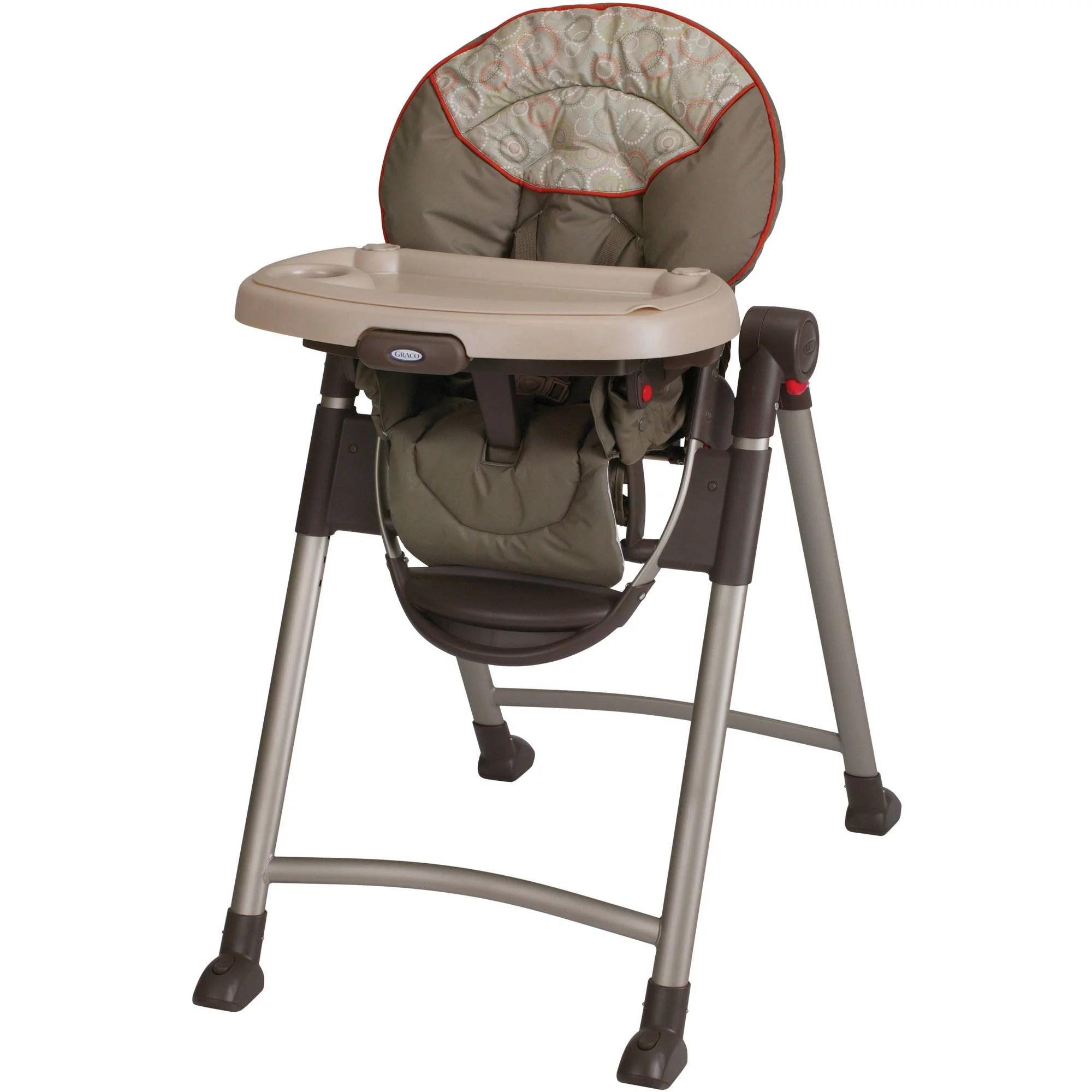 Graco Space Saver High Chair