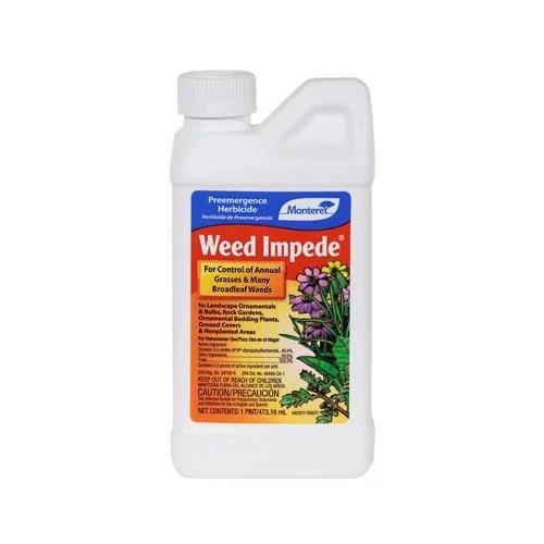 Monterey Lawn & Garden Prod LG5130 PT Weed Impede