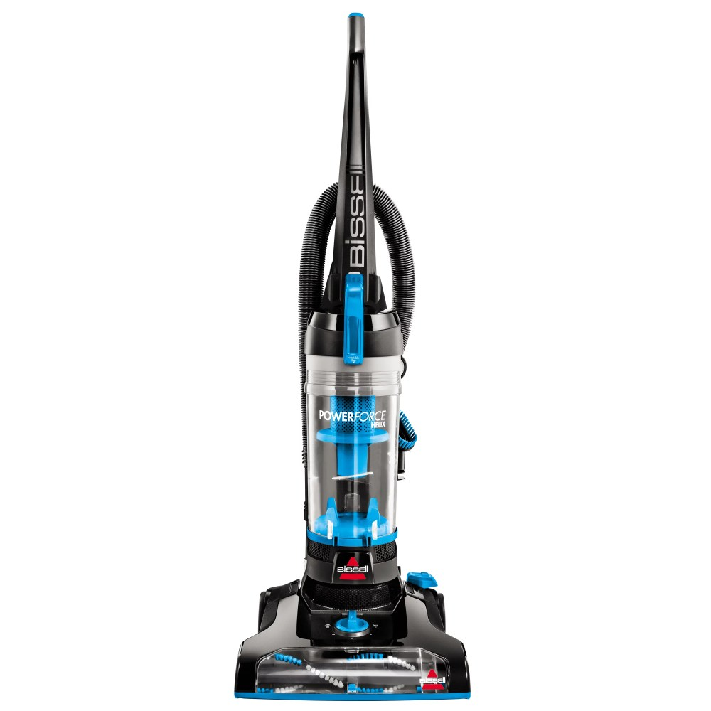 medium resolution of bissell powerforce helix bagless upright vacuum new and improved version of 1700 2191