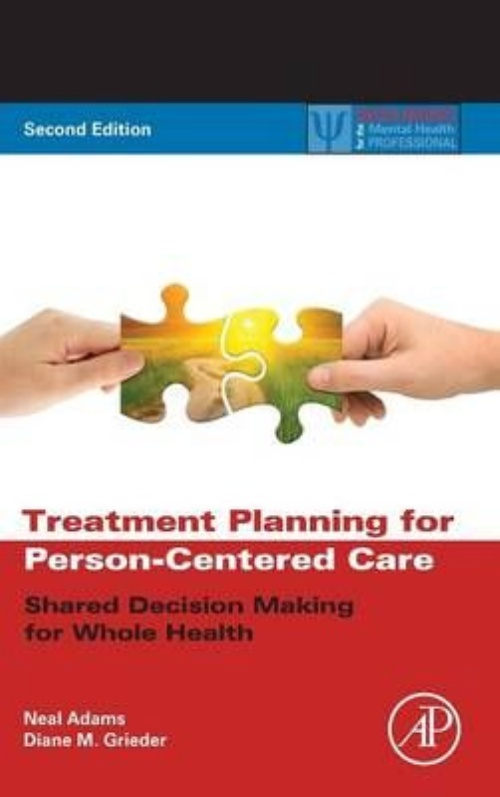 Treatment Planning for Person-Centered Care: Shared Decision Making for Whole Health