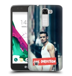 official one direction liam photo filter hard back case for lg phones 3 [ 1600 x 1600 Pixel ]
