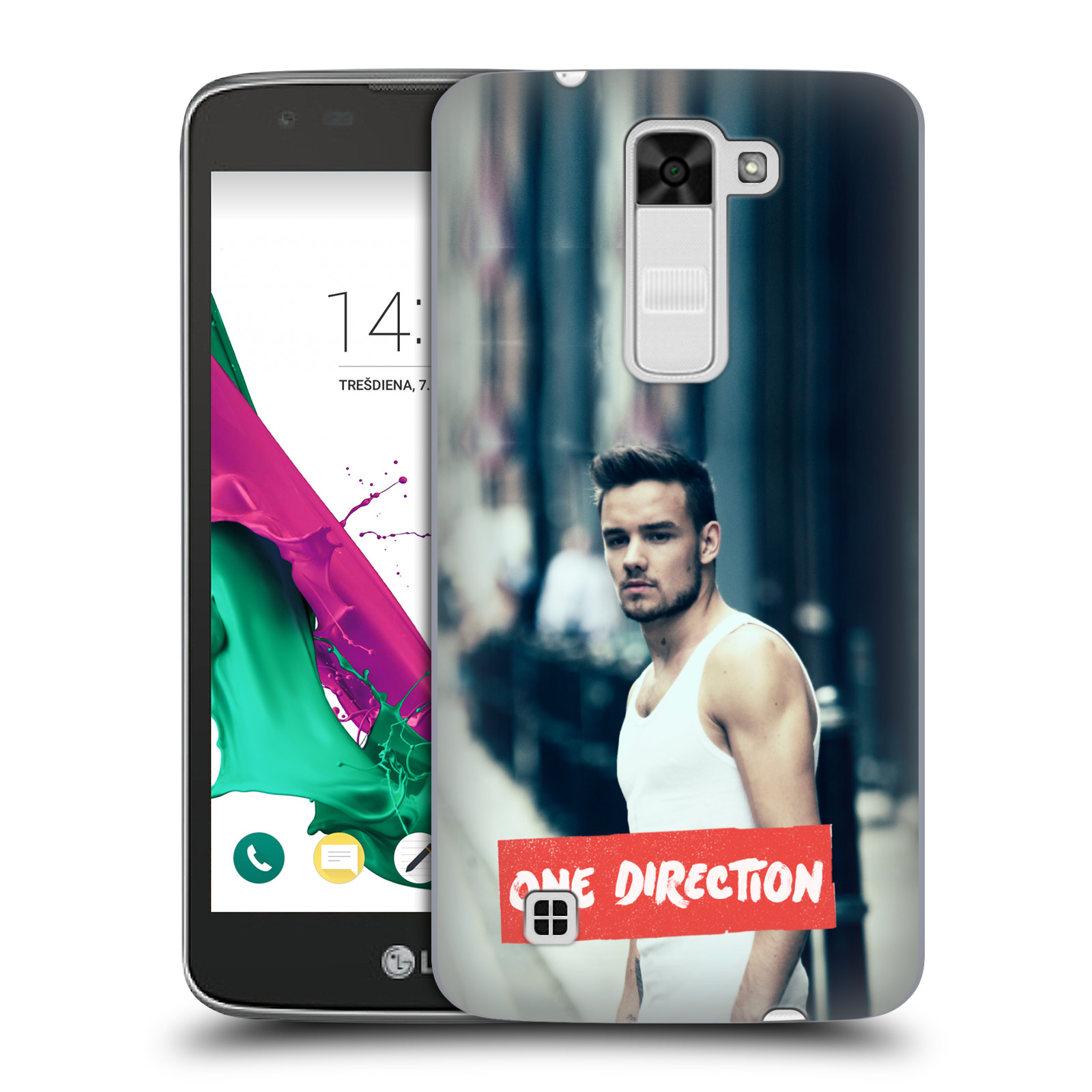 hight resolution of official one direction liam photo filter hard back case for lg phones 3
