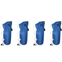 GigaTent Canopy Sand Bag Anchor Weights - Walmart.com