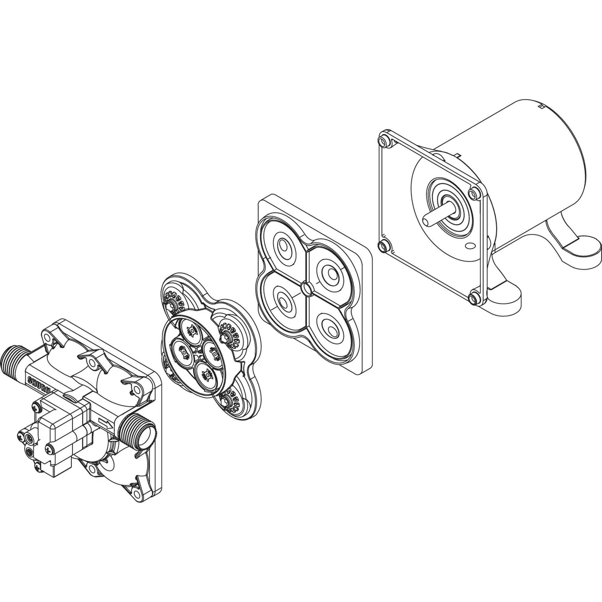 hight resolution of dresser 8 check valve diagram