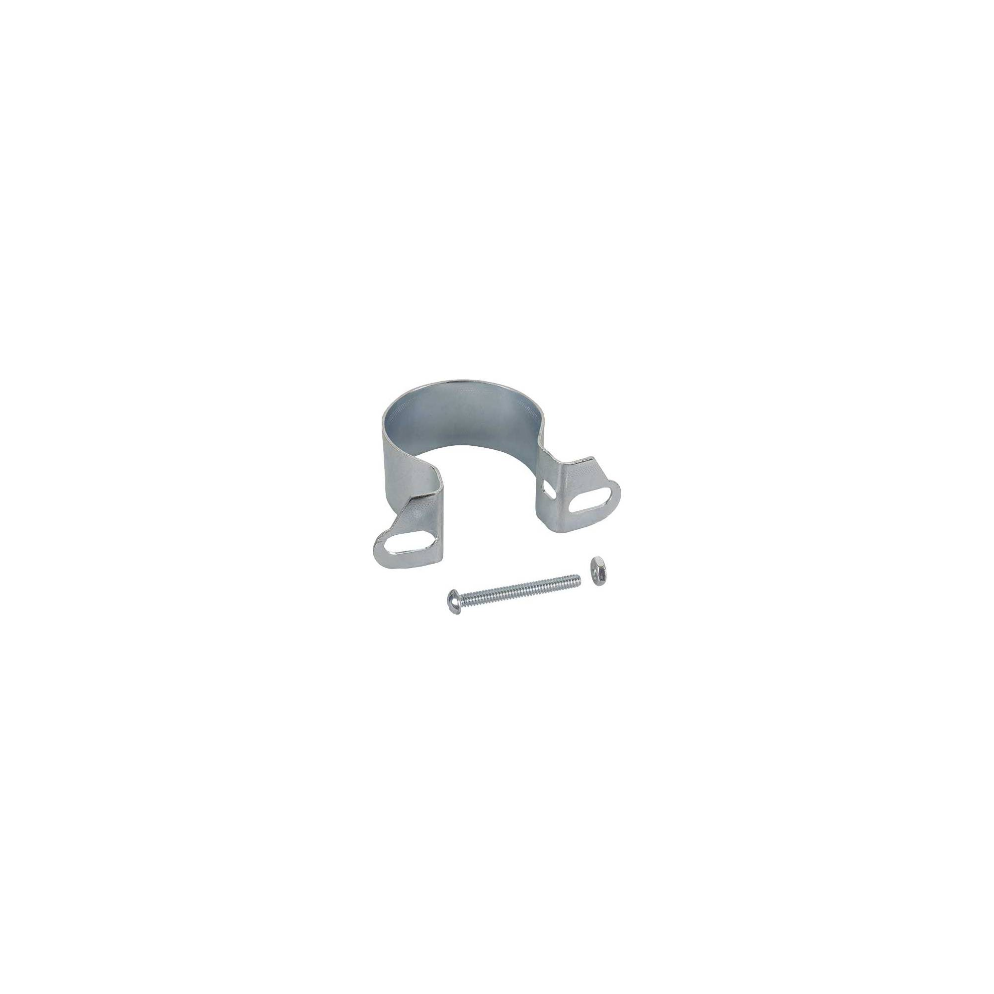 hight resolution of macs auto parts 28 26214 model a ford coil bracket plain steel with hardware walmart com