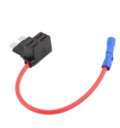 tap micro add a circuit car auto atm aps att fuse holder medium size [ 1100 x 1100 Pixel ]