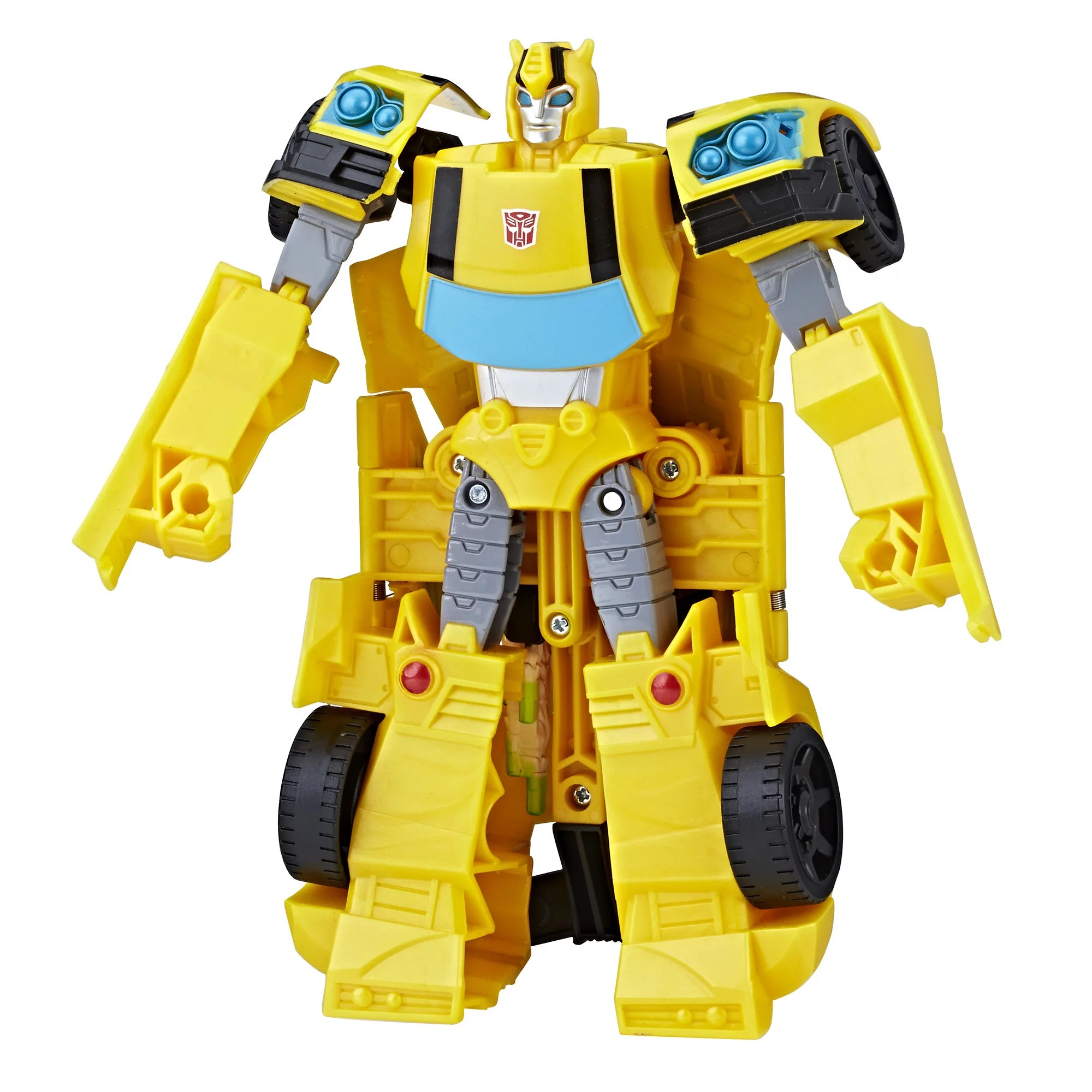 transformers toys cyberverse action