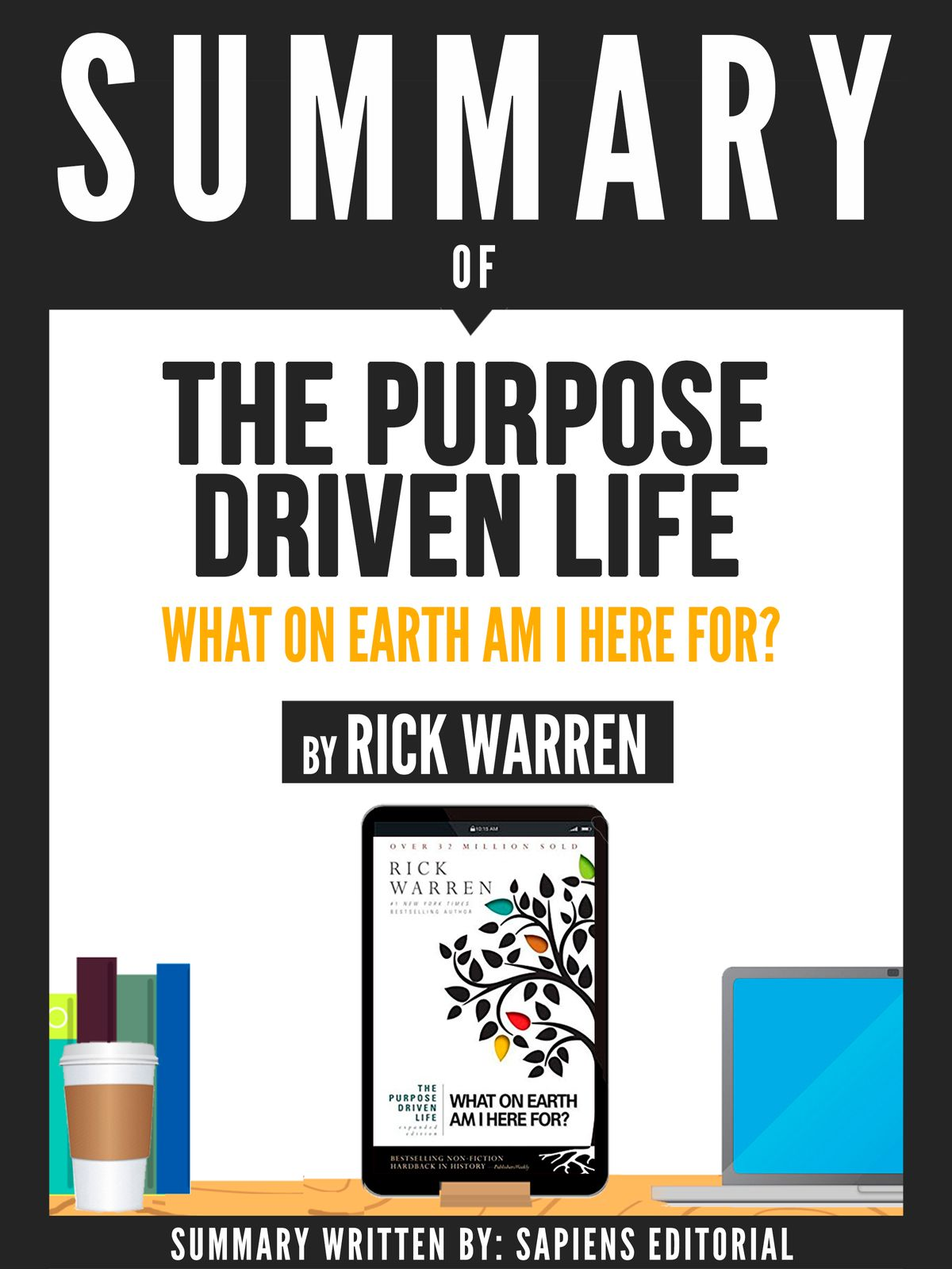 Summary Of The Purpose Driven Life What On Earth Am I