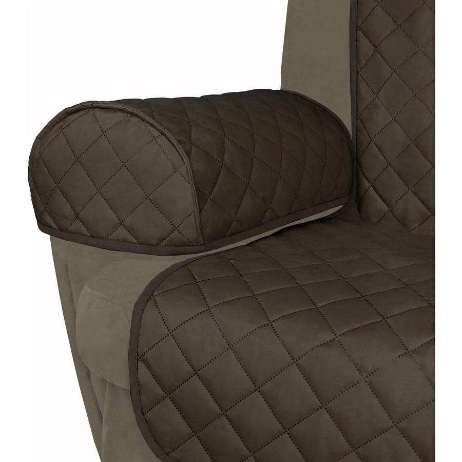 Mainstays Reversible Microfiber Fabric PetFurniture